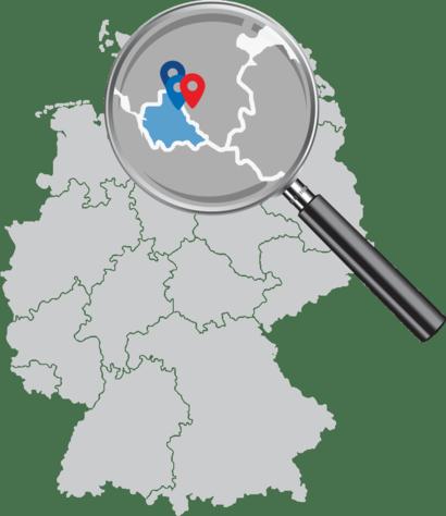 Fenster AS Nord in und um Hamburg