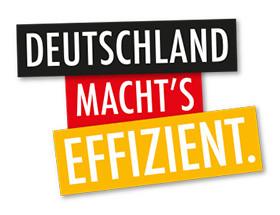 Fenster AS Nord – Deutschland macht's effizient